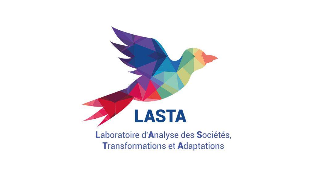 """</p class=""""cardContent"""">Laboratoire d'Analyse des Sociétés, Transformations et Adaptations</p>"""